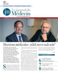 Le journal du Médecin Numérique