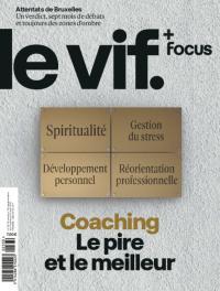 Le Vif - Family : 1 an + cadeau