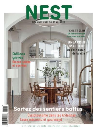 Nest - 2 ans via domiciliation