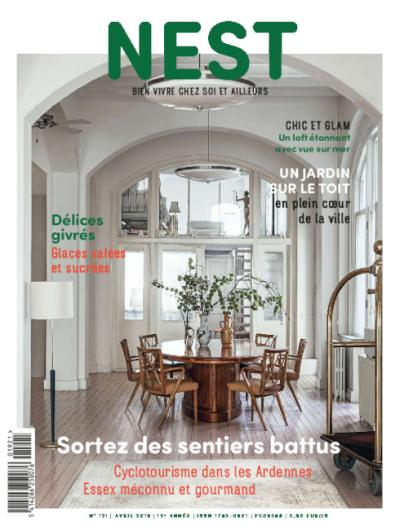 Nest - 2 ans par domiciliation
