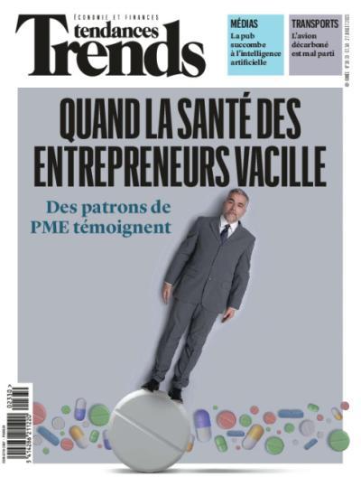 Trends-Tendances Numérique