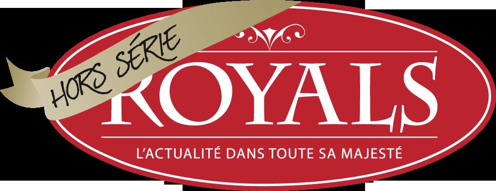 Royals Hors Série pendant 1 an (6 n°s) pour 23,5 € au lieu de 31 €.