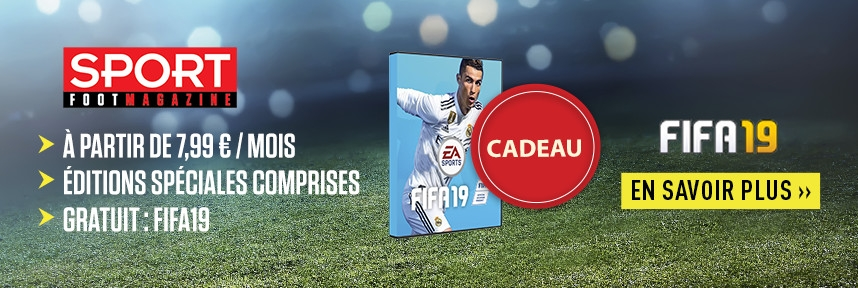 44% de réduction + FIFA19